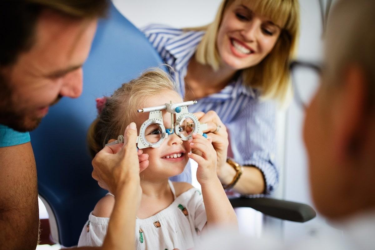 About Elizabeth Eye Care