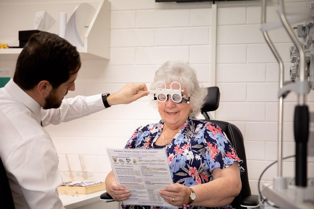 Comprehensive Eye Exam-min